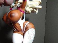 figure bukkake vidz itou ittousai  super 03