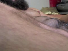 bearded bear vidz nipple play