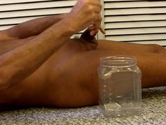 Tan-guy's bladder vidz enema
