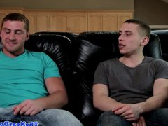 Ripped stud vidz doggystyle banged  super from behind