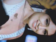 Bhumi Pednekar vidz Cum Tribute  super 01 - Cum Blasted her Face