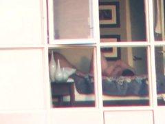 voyeur gay vidz open window