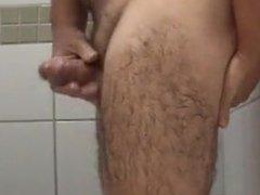 I in vidz panties in  super the bathroom 3
