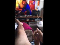 Girls Aloud vidz - Music  super Video Wank Tribute #1