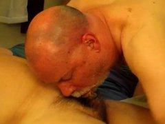 Pure Throat, vidz No Stroking  super For A Thick Latino Cock.