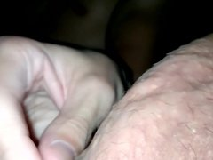 RAW pounding vidz sporty Russian  super lad in the car