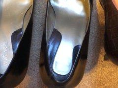 High Heels vidz Pumps