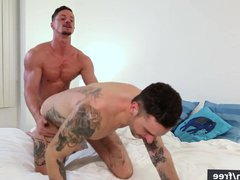 Jason Wolfe vidz and Skyy  super Knox - Broken Hearted Part 3 - Drill My