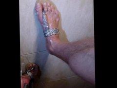Shoes cum vidz part 5