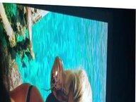 cum tribute vidz for hot  super busty blonde