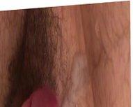 Ejaculation dans vidz mon Bain  super 1