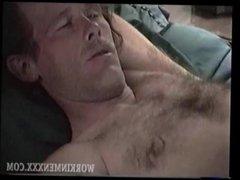 Amateur Mature vidz Man Dave  super Beats Off