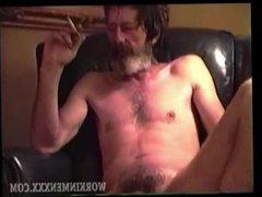 Mature Amateur vidz Glen Jacking  super His Cock