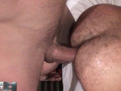 Daddy giving vidz his 10  super inches raw