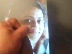 Tribute for vidz anjali vesa..