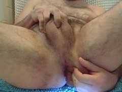 Fingering Ass vidz Closeup