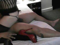 Motel Fuck vidz Slut 28