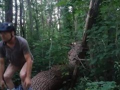 Mike Muters vidz morning trail  super masturbation