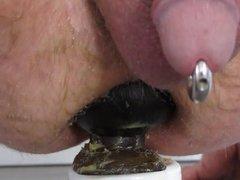 big buttplug vidz extreme anal  super nearly fisting