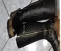 boots girlfriend vidz 3