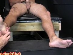 Peter and vidz Jack just  super love sucking toes and jerking off