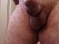 Curved small vidz thick penis  super look around horny hardon