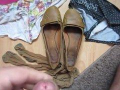 Cum shoes vidz and clothing