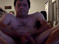 Full body vidz orgasm with  super huge cumshot in my wheelchair