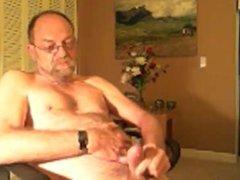 Slim daddy vidz bear jerking  super on cam