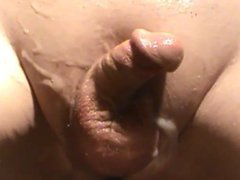 Limp dick vidz cumming in  super under 5 seconds