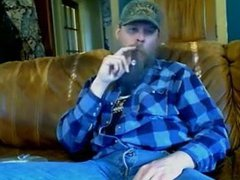 Redneck smoke vidz pig