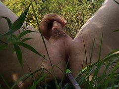 Anal selfie vidz view during  super ejaculation
