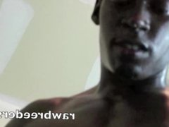 Fuck me vidz in my  super ass and make me nut out my dick you black muthafucka