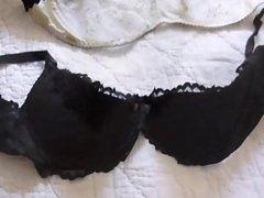 Panties, Bras, vidz Girdles, Corsets  super Galore - found!