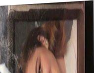 Maisie Williams vidz Face Painting  super Cum Tribute 1