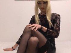 Magda Kitten vidz - Ready  super For a Date