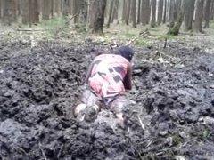 mud dress vidz 40