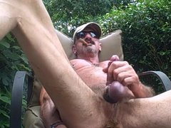 mustache muscle vidz daddy's sweet  super afternoon