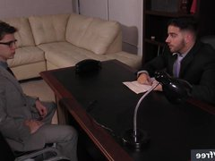 Jackson Grant vidz and Will  super Braun - Textual Relations Part 2