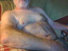 Mature man vidz cumming
