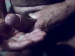 Sexy Hot vidz Mature Men  super Cumshot Compilation