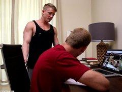 NextDoorStudios Let vidz My Hairy  super Muscle Step Brother Analize Me