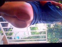 Cum on vidz Mila Kunis  super ass