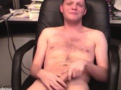 Amateur Richard vidz Jerks Off  super On Webcam
