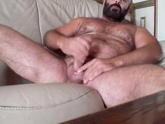 Verbal muscle vidz daddy cums