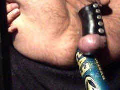 Baseball Bat vidz My Asshole
