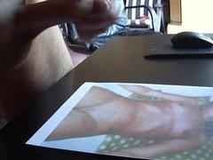 Creampie Tribute vidz 2 Solo  super Man HD Porn 9d