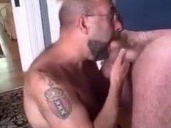 Got his vidz big hairy  super dick sucked