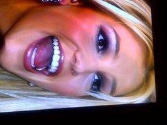 Cum on vidz Britney Spears  super ass 2