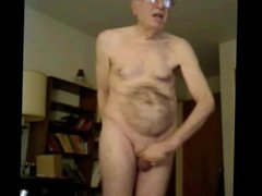 three grandpas vidz masturbating
